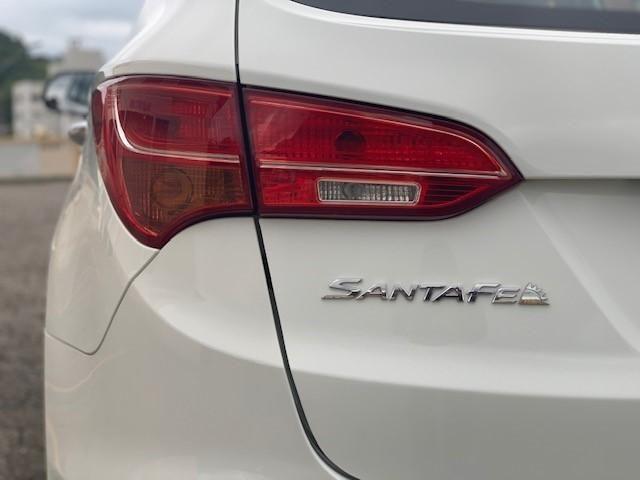 Grand Santa F 3.3 V6 4X4 Tiptronic - Foto 4