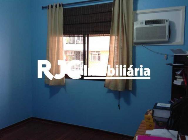 Apartamento à venda com 3 dormitórios em Tijuca, Rio de janeiro cod:MBAP31922 - Foto 14