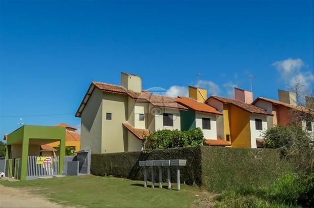 Casa de condomínio à venda com 3 dormitórios cod:135871 - Foto 13