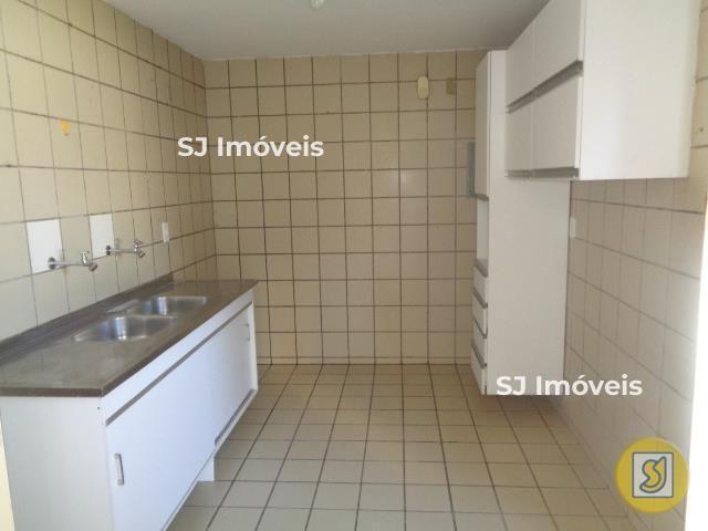 Apartamento para alugar com 4 dormitórios em Lagoa seca, Juazeiro do norte cod:37237 - Foto 10