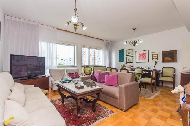 Apartamento à venda com 3 dormitórios em Rio branco, Porto alegre cod:LIV-6071