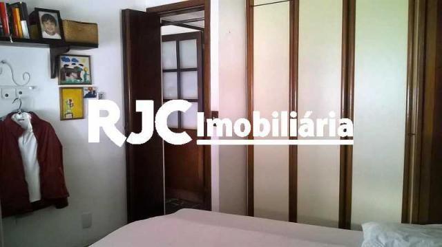 Cobertura à venda com 3 dormitórios em Tijuca, Rio de janeiro cod:MBCO30195 - Foto 7