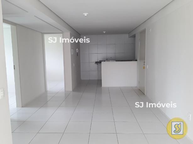 Apartamento para alugar com 3 dormitórios em Planalto, Juazeiro do norte cod:45282 - Foto 4