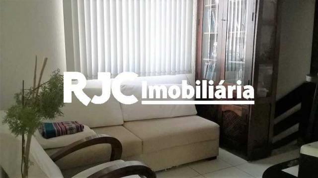 Cobertura à venda com 3 dormitórios em Tijuca, Rio de janeiro cod:MBCO30195 - Foto 5