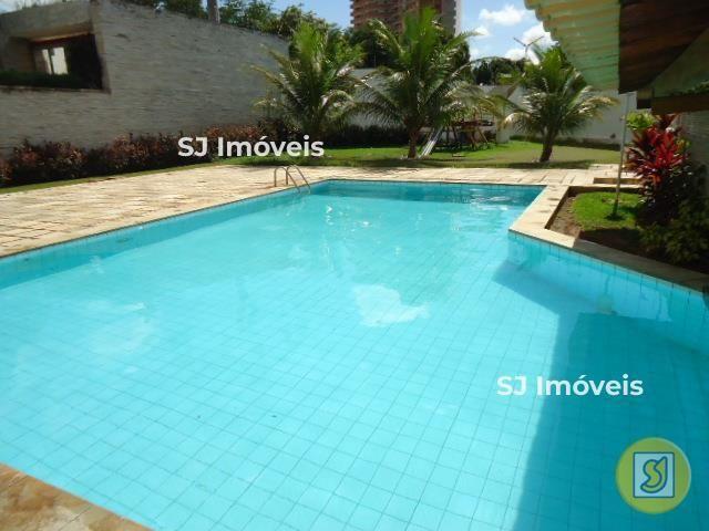 Apartamento para alugar com 4 dormitórios em Lagoa seca, Juazeiro do norte cod:37237 - Foto 4