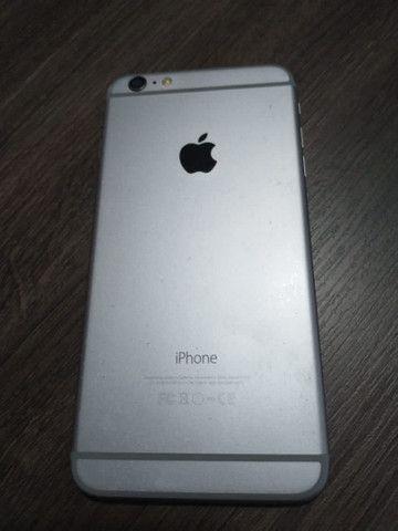 IPhone 6plus 16gb - Foto 2
