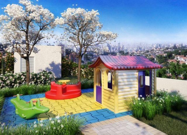 Apartamento 1 dormitório próximo a estação Vila Sonia - Foto 12