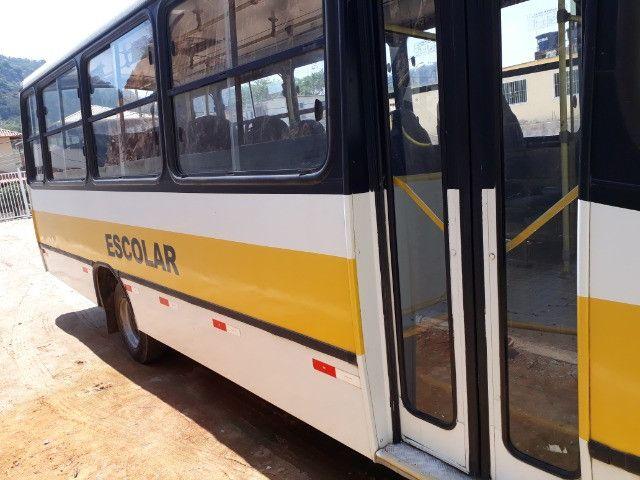Micro ônibus Mercedes Benz - Foto 2