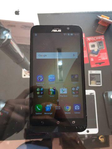 Asus Zenfone2 laser 32gb