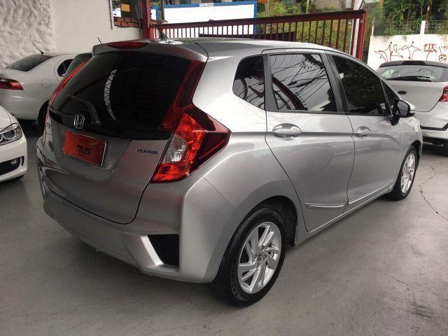 Honda Fit Lx 1.5 cvt - Foto 4