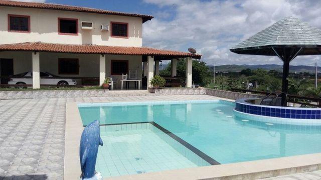 Chácara com piscina à venda em Gravatá