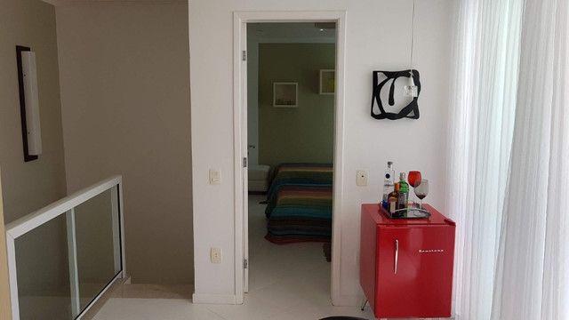 Cobertura 2 Suites, Praia do Forte - 1 Quadra da Praia - 2 Vagas - Foto 12
