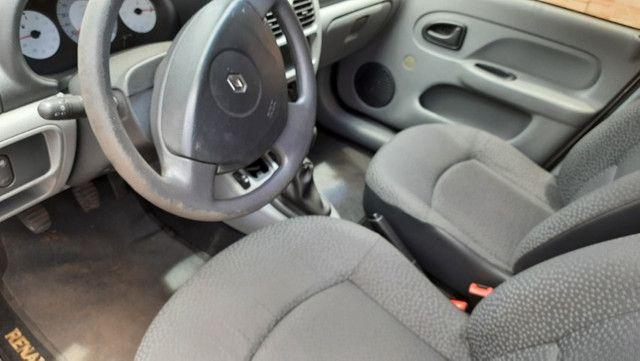 Clio 1.6 Hatch Completo Financio - Foto 11