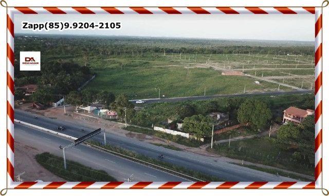 Construção liberada- Loteamento Itaitinga.;.;.!! - Foto 10