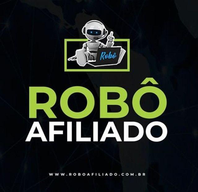 Robô Afiliado - Foto 5