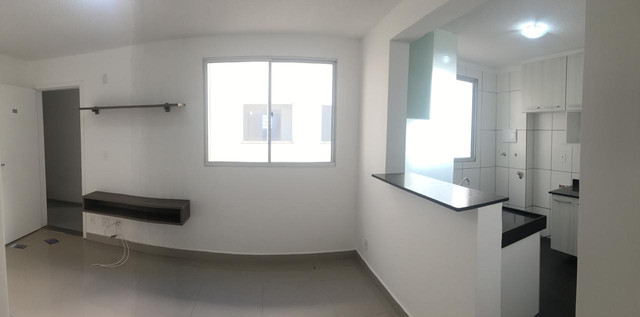 Alugo Apartamento Bairro Concórdia - Foto 2