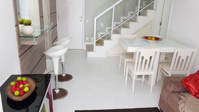 Cobertura 2 Suites, Praia do Forte - 1 Quadra da Praia - 2 Vagas - Foto 2
