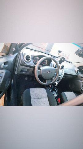 Vende ou troco Ford Festa Hatch 1.6 - Foto 3