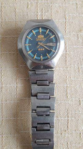 Relógio Orient Automático  - Foto 2