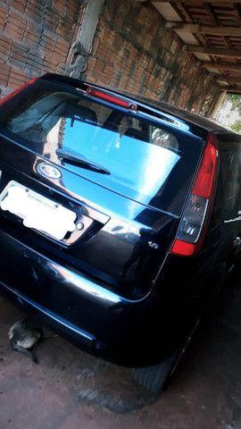 Vende ou troco Ford Festa Hatch 1.6 - Foto 5