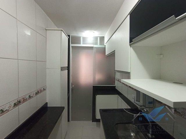 Lindo Apartamento Térreo todo reformado - ES - Foto 9
