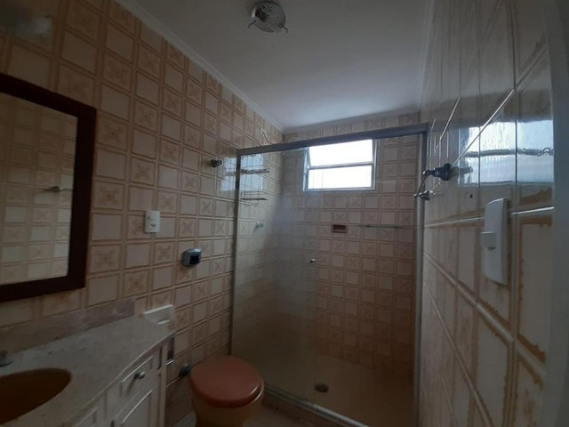 Apartamento à venda com 2 dormitórios em José menino, Santos cod:212652 - Foto 9