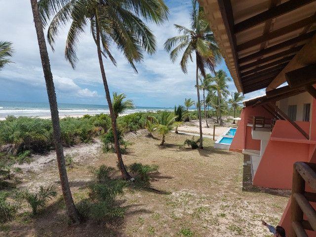Condomínio a Beira Mar, na praia do norte Ilhéus -BA - Foto 15