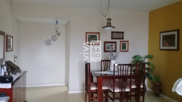 Viva Urbano Imóveis - Apartamento na Colina - AP00341 - Foto 2