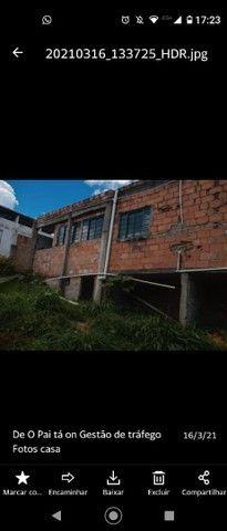 Vendo casa no distrito de Cachoeira do Campo - Foto 3