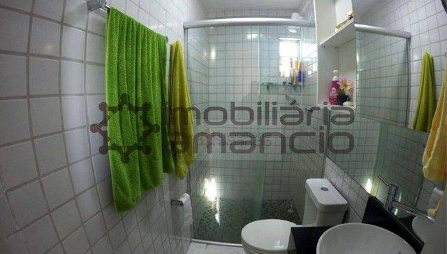 Apartamento Ed. Janete Medeiros em Caruaru - Foto 11