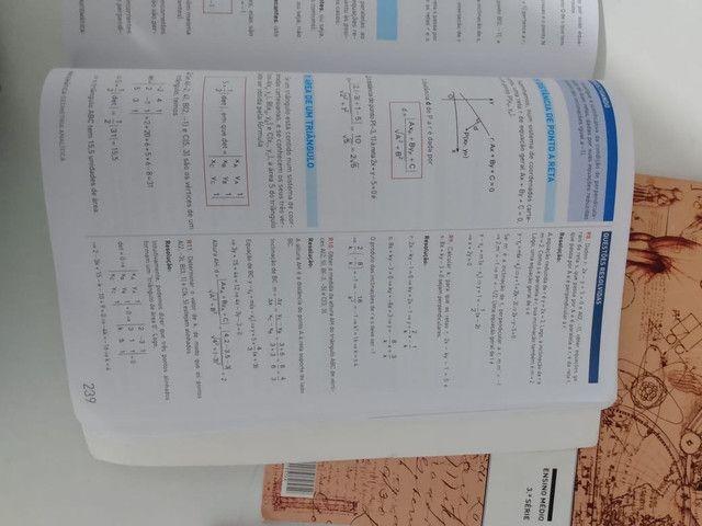 Módulo/Livro Pitágoras 3º ano - Foto 5