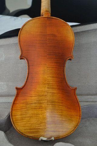 Violino Del Gesu 1743 - Foto 3
