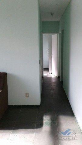 Apartamento 3 Quartos em Castelandia - Jacaraipe - Serra - Foto 4