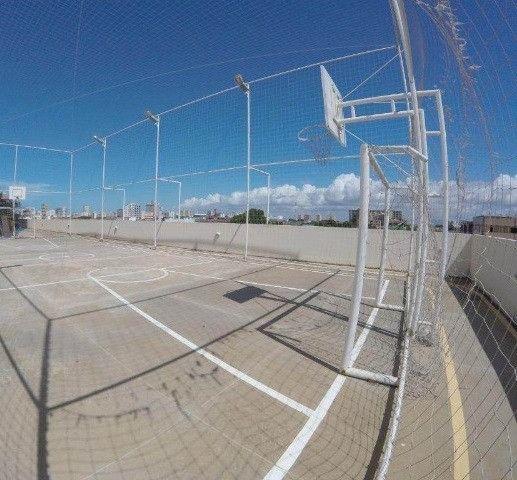 APT 059, Condomínio Edifício Cidade, 02 ou 03 quartos, elevador, piscina, - Foto 5