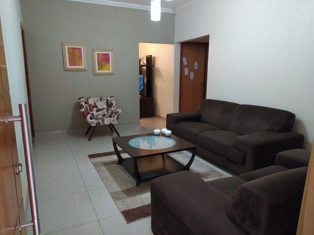 Goiânia - Casa Padrão - Vila Pedroso
