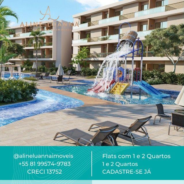 Cadastre-se Agora e garanta sua unidade - Malia Beach Experience 1 e 2 Quartos - Foto 7