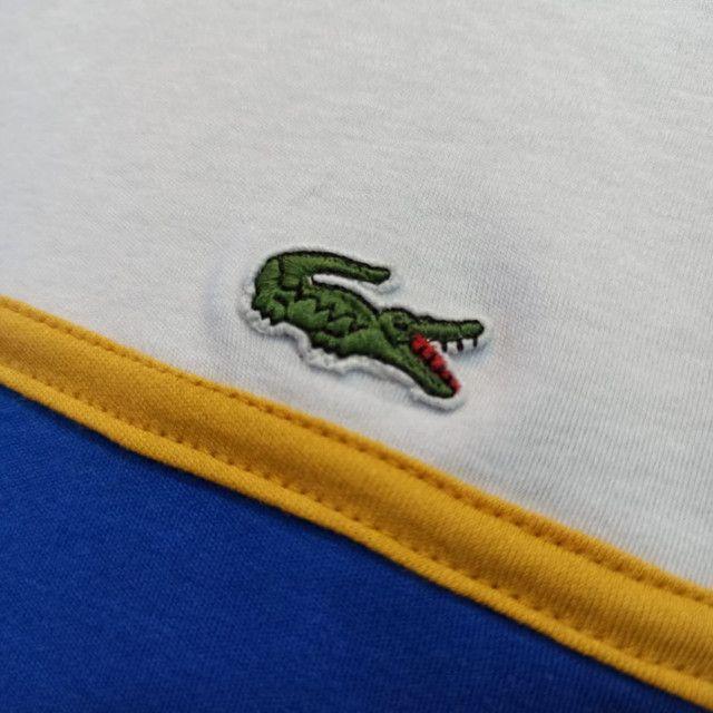 Camisa peruana legítima - Foto 2