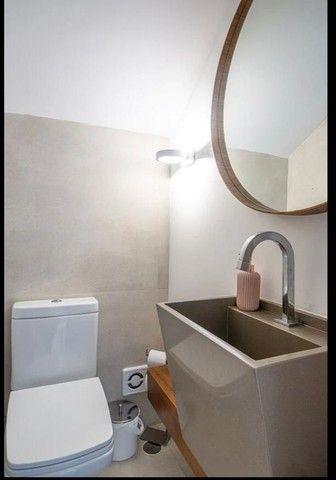 Bangalô com 5 dormitórios à venda, 209 m² por R$ 3.200.000,00 - Muro Alto - Ipojuca/PE - Foto 16