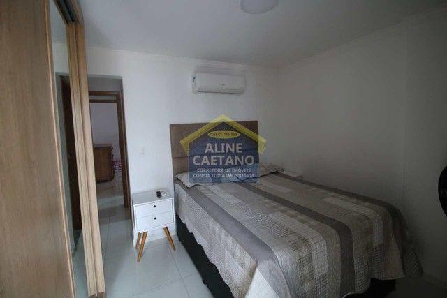 Apartamento MARAVILHOSO NA Ocian!! - Foto 11