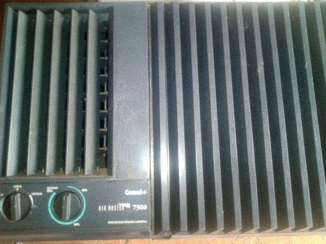 Ar condicionado janela 110 na promoção