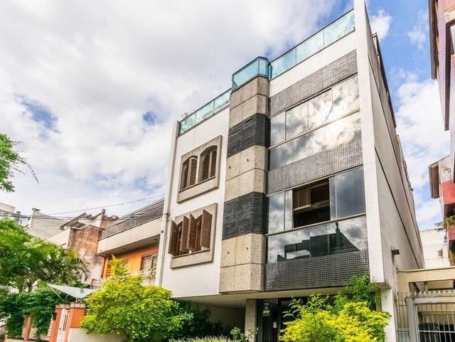 Apartamento à venda no bairro Petrópolis - Porto Alegre/RS - Foto 2