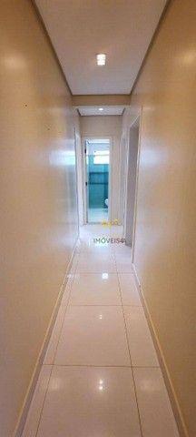 (Vende-se) Le Parc - Apartamento com 3 dormitórios, 96 m² por R$ 530.000 - Industrial - Po - Foto 11