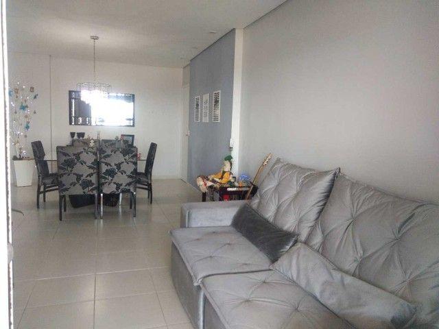 Apartamento à venda com 3 dormitórios em Ponta da praia, Santos cod:212642