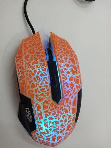 Mouse Gamer - Foto 2
