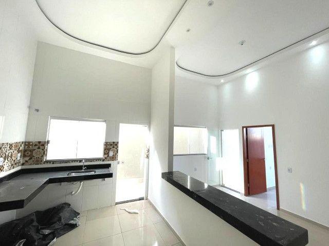 casa no residencial boa vista em senador canedo - Foto 10