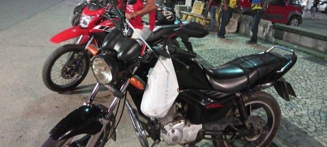 Fan 150 cc 2010 extra 7.000 - Foto 3