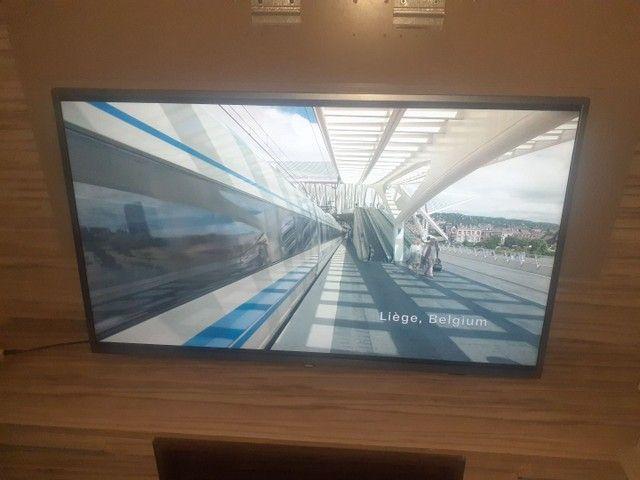 TV Philips 50 4k - Foto 3