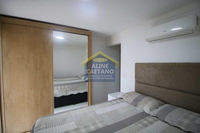 Apartamento MARAVILHOSO NA Ocian!! - Foto 9