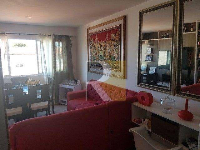 Apartamento com 2 dormitórios à venda, 60 m² - Bessa - João Pessoa/PB - Foto 2