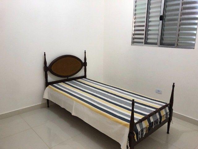 apartamento novo mobiliado - Foto 8